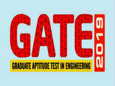 september 21 is the last date to apply for the gate 2019 exam