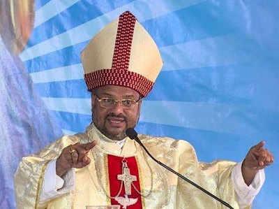 बिशप फ्रैंको मुलक्कल