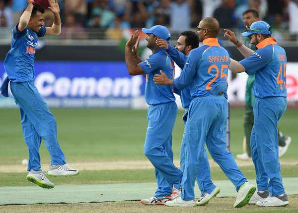संडे को सुपर मुकाबला, फाइनल का टिकट चाहेगा भारत