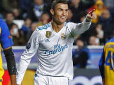 we did not want to sell cristiano ronaldo real madrid president florentino perez