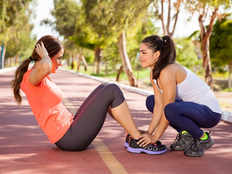 important tips by experts related to exercise
