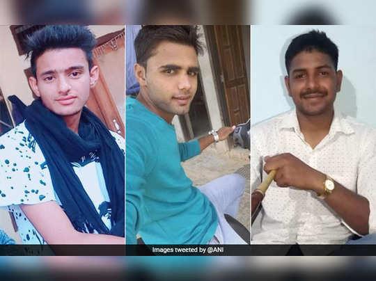 Haryana Rape