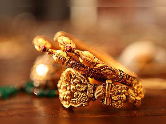 സ്വർണ വില: ഒരു മാസത്തിനകം പവന് കൂടിയത് 1000ത്തിലേറെ രൂപ