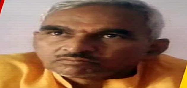 बलिया: जब BJP विधायक के समर्थकों ने सरकारी अधिकारी से की हाथापाई