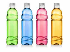 having water from bottle of this colour can help you lose weight