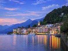 know about lake como where isha ambani got engaged