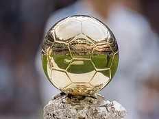 france football magazine announces ballon dor for women
