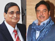 shatrughan sinha draws flak from bjp mp over his rafale salvo at modi government