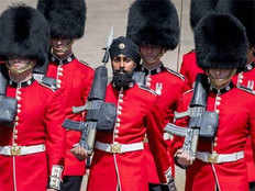 first sikh soldier in british army tests positive for cocaine could be removed
