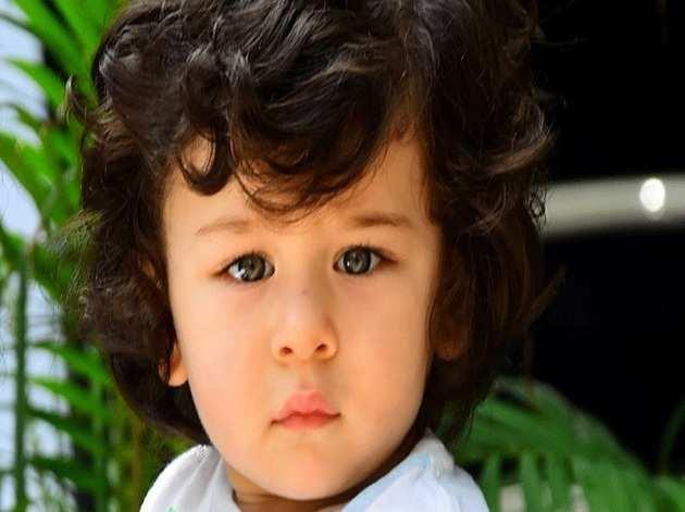 अब खुला असली राज, क्यों सैफ-करीना ने 'तैमूर' रखा बेटे का नाम