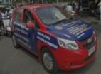 दिव्यांग शख्स 3000 किमी की ड्राइव कर सड़क सुरक्षा पर करेगा लोगों को जागरूक