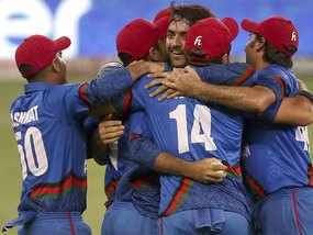 एशिया कप: अफगानिस्तान ने दिखाया दम, भारत से मैच टाई