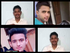 rewari rapists had assaulted at least four others earlier