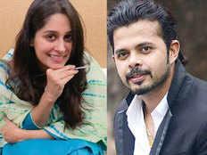 sreesanth said that he wants his wife to meet dipika kakar