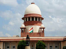 sc says authority of woman is not man