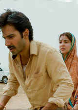 sui dhaaga movie review in hindi