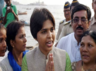 welcoming the verdict on women entry in sabarimala by supreme court says trupti desai