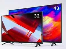 xiaomi launches new mi led tv models in india