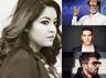 read out why tanushree dutta angry with rajinikanth akshay kumar and shahid kapoor