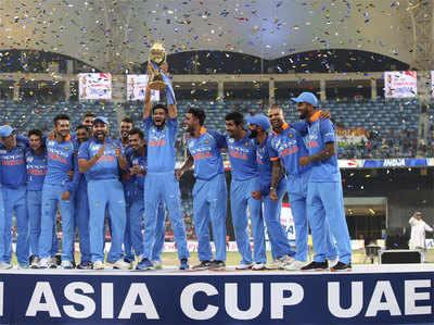 बांग्लादेश को मात देकर 7वीं बार चैंपियन बना भारत