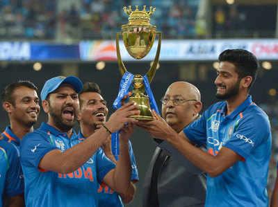 Image result for Asia Cup 2018: भारत बना 7वीं बार एशिया का चैंपियन
