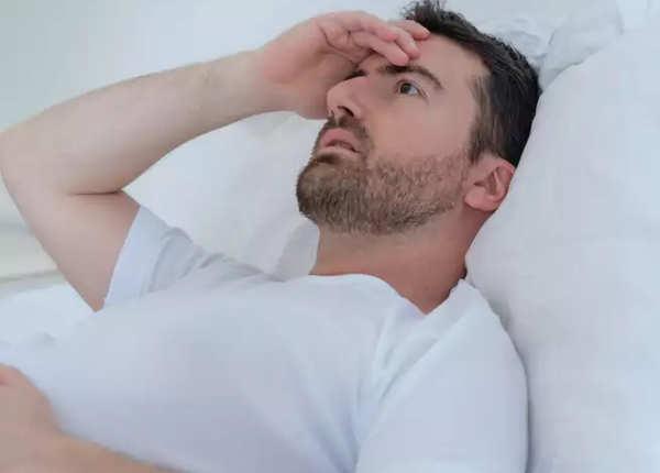 छाती में दर्द होते ही उड़ जाती है नींद
