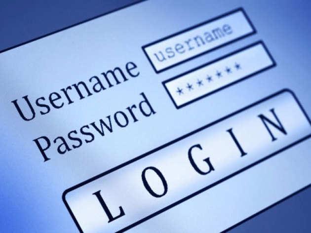 समय-समय पर बदलें पासवर्ड