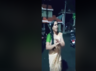 young lady against supreme court verdict on women entry to sabarimala