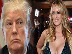 stormy daniels reveals all about trump in her new book entitled full disclosure