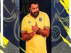 isl mohanlal congratulates kerala blasters