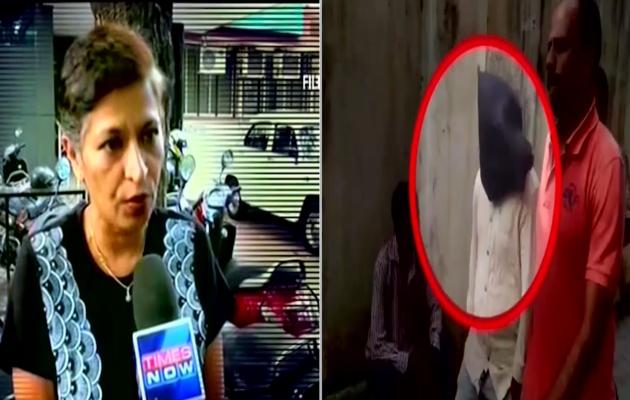 गौरी लंकेश मर्डर केस के आरोपी ने SIT पर लगाया फंसाए जाने का आरोप