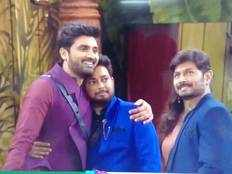 nani announces fifth finalist samrat reddy to be evicted from the house