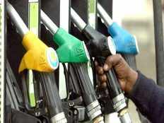 today petrol diesel price in chennai 1st october 2018
