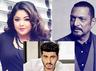arjun kapoor reacted tanushree and nana patekar controversy he says we need solution