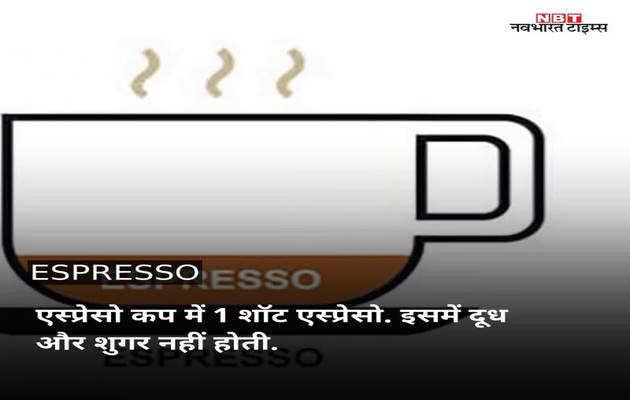 International Coffee Day: जानें अपनी कॉफी के बारे में...