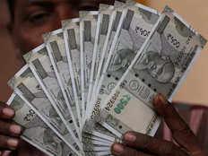 rupee hits fresh lifetime low against us dollar