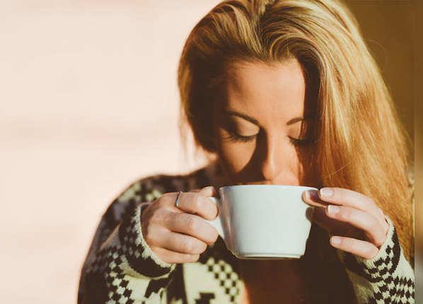 कॉफी पीने के कई और फायदे