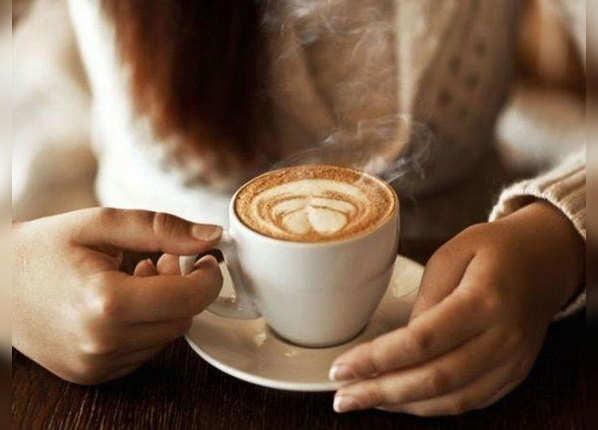 भूख कम करती है कॉफी
