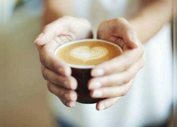 शरीर पर कॉफी का पॉजिटिव असर