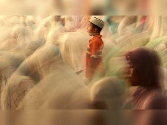 നീതി ലഭിക്കാന് മുസ്ലീം കുടുബം ഹിന്ദുക്കളായി മതംമാറി