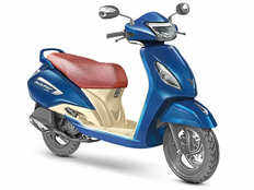 tvs jupiter grande launched in india