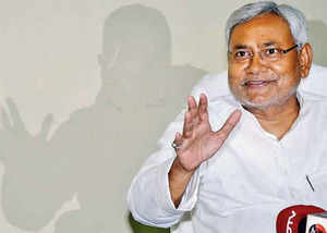 bihar chief minister nitish kumar promises help of 60000 for making houses