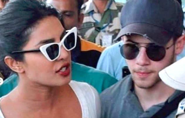नवंबर में जोधपुर में शादी करेंगे प्रियंका चोपड़ा और निक जोनस?
