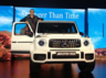 benz g63 amg launched in india at rs 2 19 crore