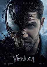 venom movie review and rating