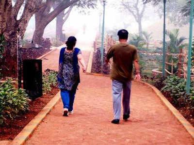 सेहत के लिए फायदेमंद है पैदल चलना