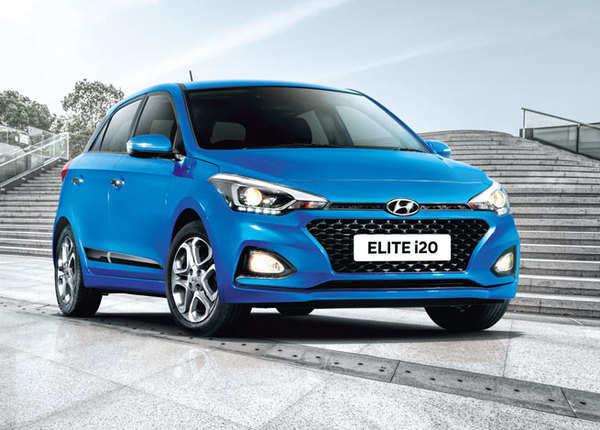 Hyundai Elite i20/ i20 Active