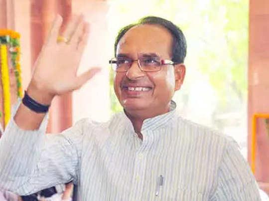 मध्य प्रदेश के मुख्यमंत्री शिवराज सिंह चौहान, जिन्हें मामा कहा जाता है
