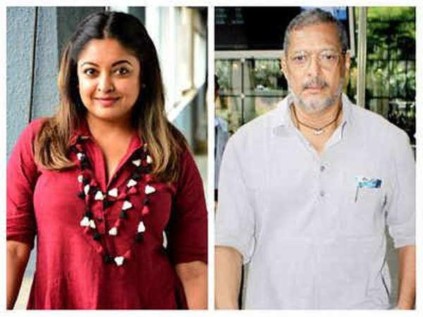 nana patekar reacts to tanushree dutta allegations