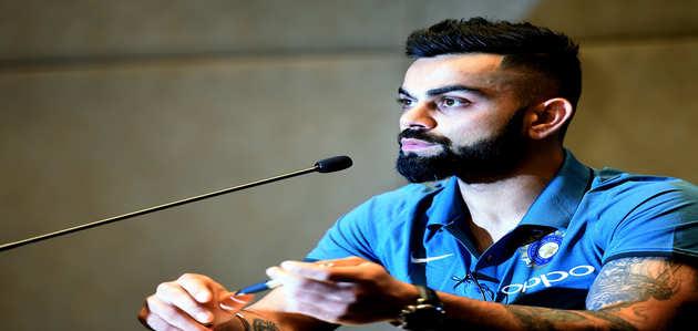 विदेशी दौरे पर मिले वाइफ का पूरा साथ, कप्तान विराट कोहली ने की यह दरख्वास्त